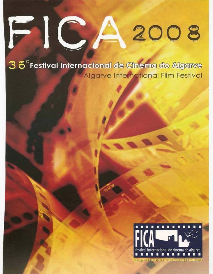 Festival Cinema Algarve