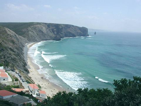 Praia da Arrifana - Aljezur - Algarve