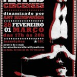 Workshop de Artes Circenses