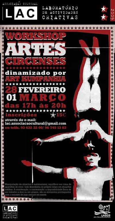 workshop-circense