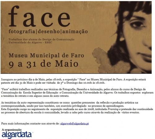 eventoface2009