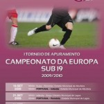 Futebol Feminino: Campeonato da Europa