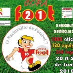 Copa Foot 21: Futebol Juvenil em torneio (V.Real St Antnio)