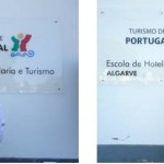 Escola de Hotelaria conquista Medalhas