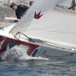 Vela: Portimo Portugal Match Cup (Programa)