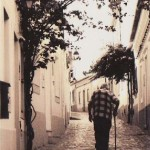 Exposio de fotografia: A minha rua  um Arco-ris