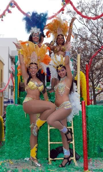Carnaval de Loule - C.M.Loulé - Mira (1)
