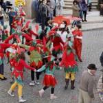 Carnaval 2012 - Paderne