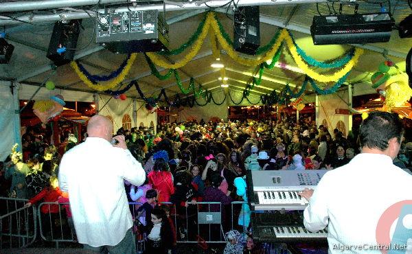 Carnaval VRSA