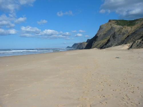 praia-costa vicentina