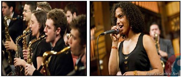 Tufts Jazz Band