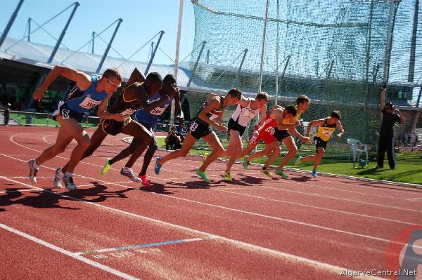 atletismo VRSA