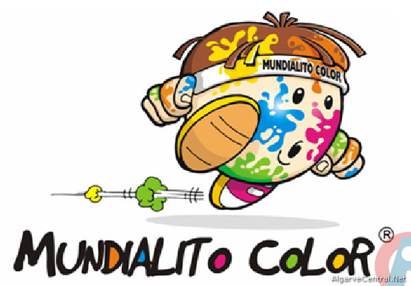 Mundialito Color