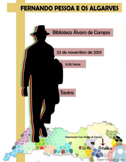 Fenando Pessoa e os Algarves