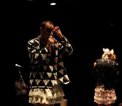 Teatro: Open Hamlet no Municipal em Faro