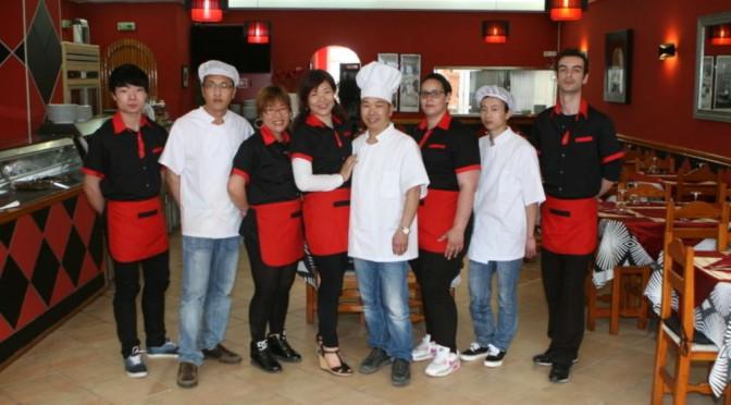 Restaurante Wok & Teppanyaki abriu em Quarteira