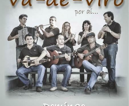 Vá-de-Viró no Club Farense