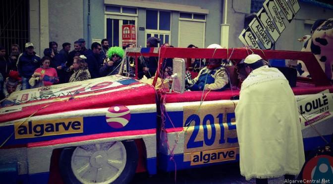 Carnaval Grams 2015