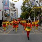 Carnaval Loule 2015