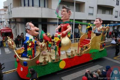 Carnaval Loule 2015 (2)