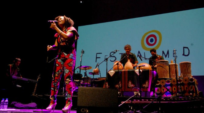 Programa do Festival MED 2015 (c/ videos)